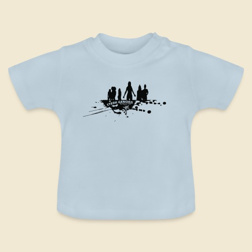 Sterk Genoeg by Natasja Poels limited edition - Baby T-shirt
