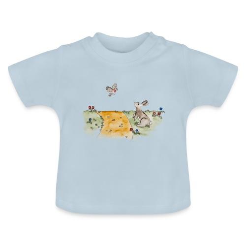 Häschen - Baby T-Shirt