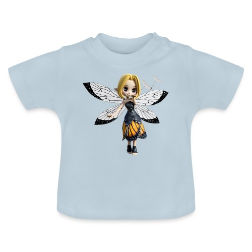 Falterchen - Fairy - Baby T-Shirt