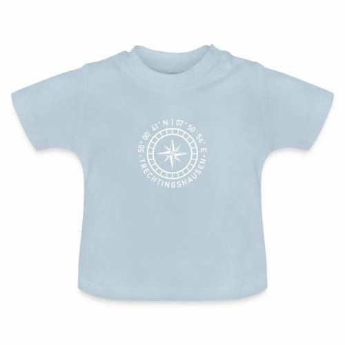 Trechtingshausen – Kompass - Baby T-Shirt