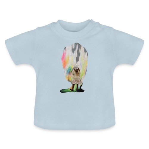 by Crystel Ceresa - Baby T-shirt