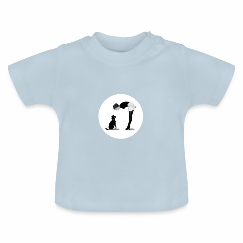 Chica - Baby T-Shirt