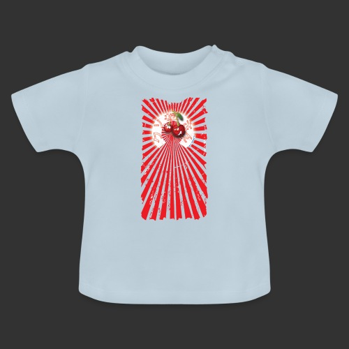 frkn cherry - Baby T-shirt