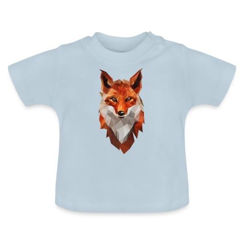 RENARD - MINIMALISTE - T-shirt Bébé