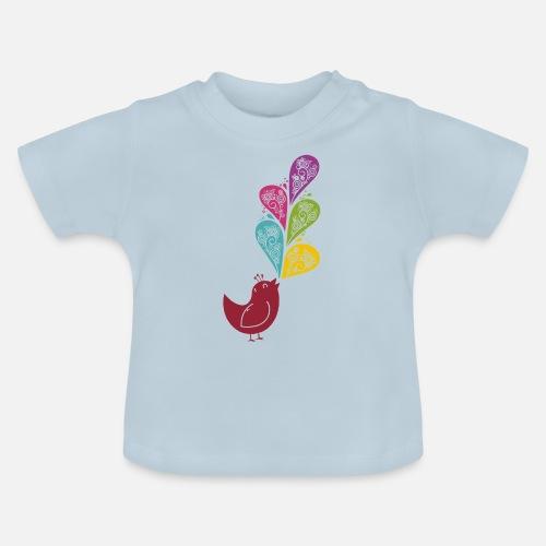 Singvogel - Baby T-Shirt
