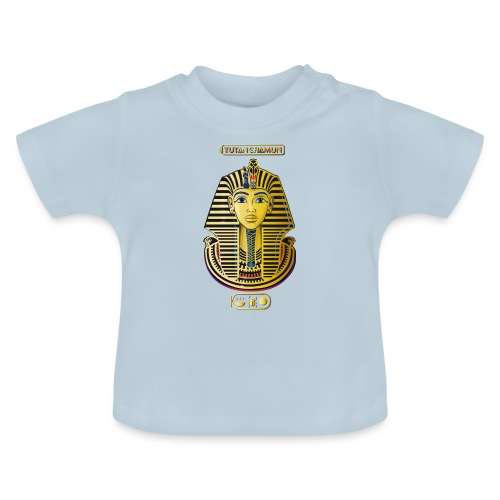 Tutanchamun I Goldmaske I Ägypten - Baby T-Shirt