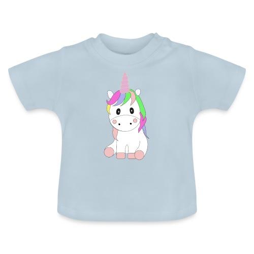 Magic Baby Unicorn - Baby T-Shirt