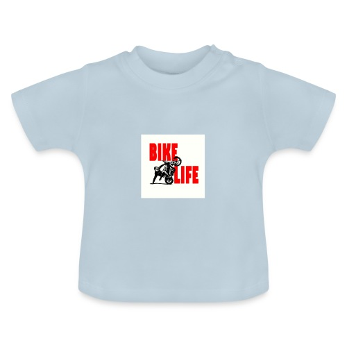 KEEP IT BIKELIFE - Baby T-Shirt