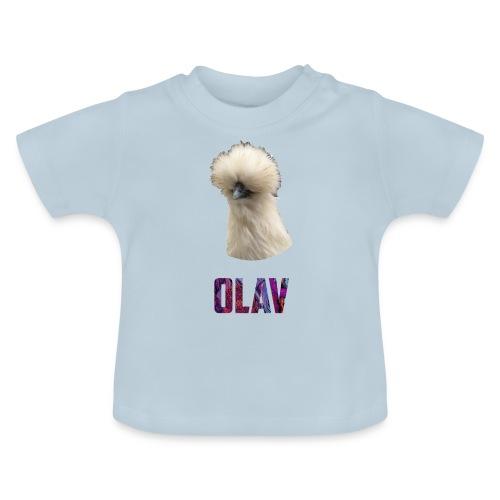 Olav 2 - Baby-T-skjorte