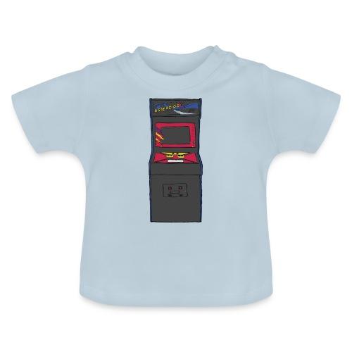 arcade - T-shirt Bébé