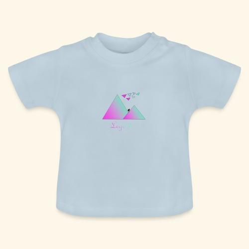 L'alpiniste - T-shirt Bébé