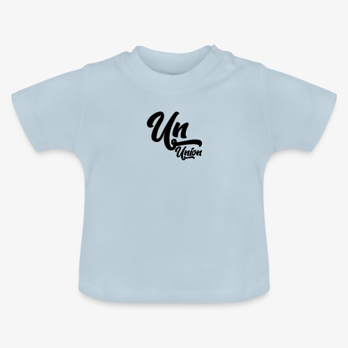 Union - T-shirt Bébé