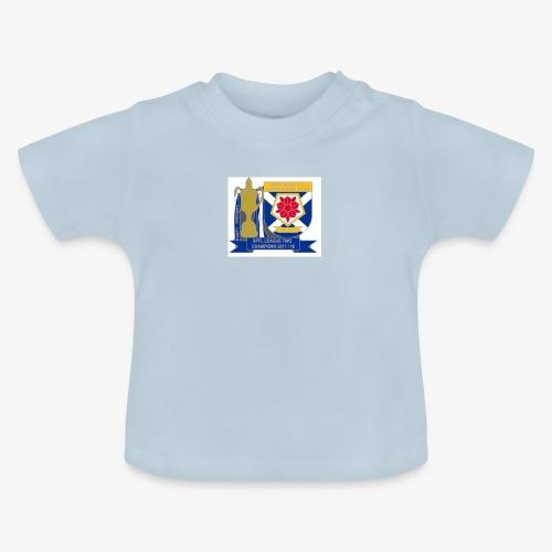 MFCSC Champions Artwork - Baby T-Shirt