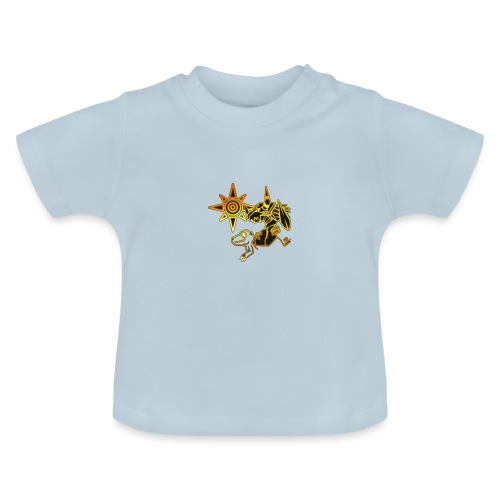 digimon - Camiseta bebé