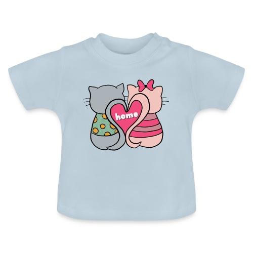 Cats - Baby T-Shirt