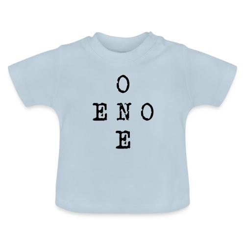 eno/one - Vauvan t-paita
