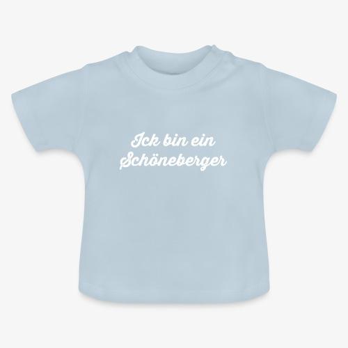 Ick bin ein Schöneberger - Baby T-Shirt