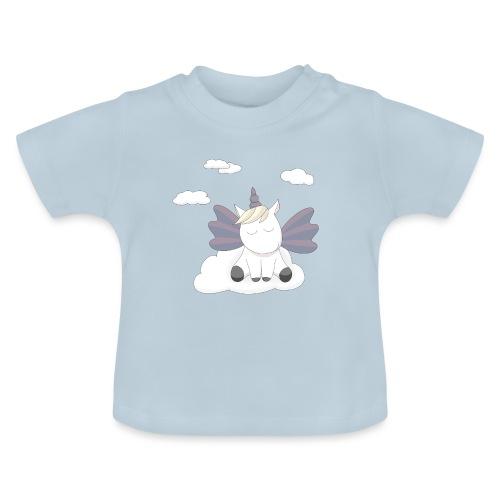 Kleiner Träumer - Baby T-Shirt