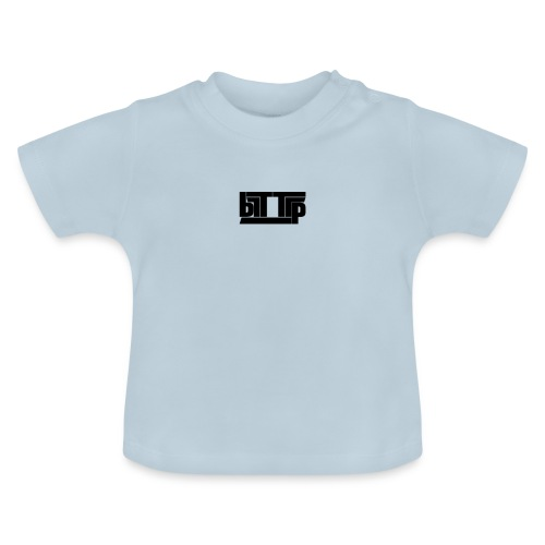 brttrpsmallblack - Baby T-Shirt