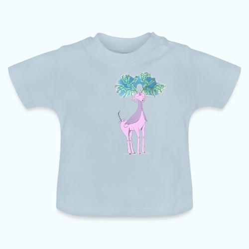 Multi Horn No Unicorn - Baby T-Shirt