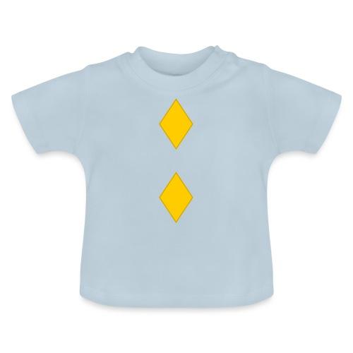 Upseerikokelas - Vauvan t-paita