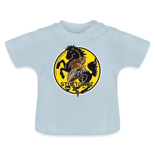 Wildes Stuttgart! - Baby T-Shirt