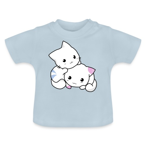 sweet cats - Baby T-Shirt