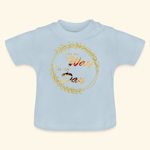 its my day weddingcontest - Baby T-Shirt