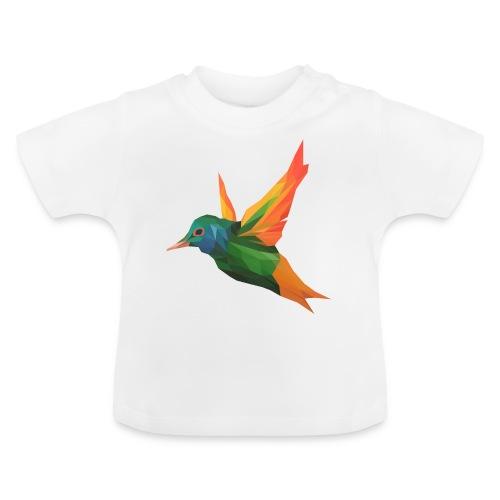 EXOTIC BIRD - MINIMALIST - T-shirt Bébé