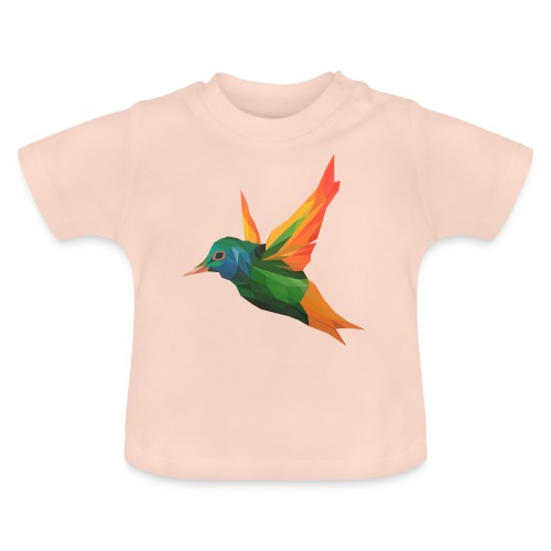 EXOTIC BIRD - MINIMALIST - T-shirt Bébé