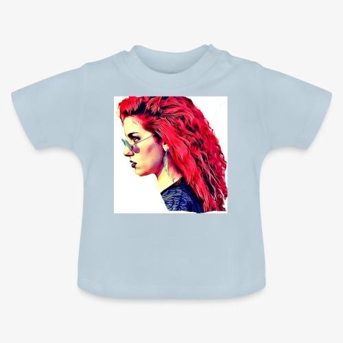 MINERVA - Camiseta bebé