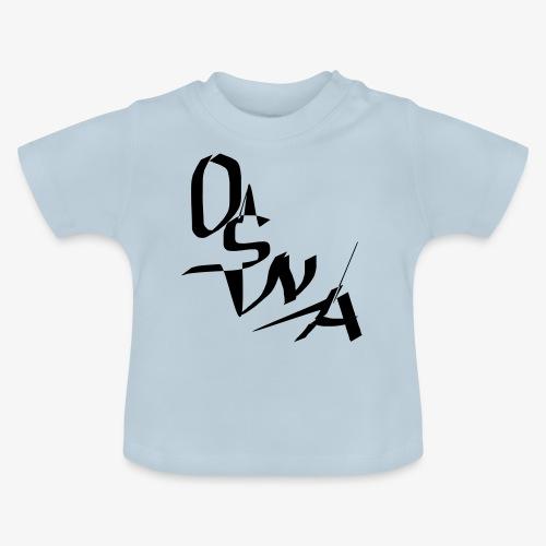 OSNA COMPANY - Koszulka niemowlęca