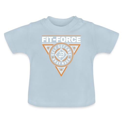 Fit-Force Driehoek - T-shirt Bébé