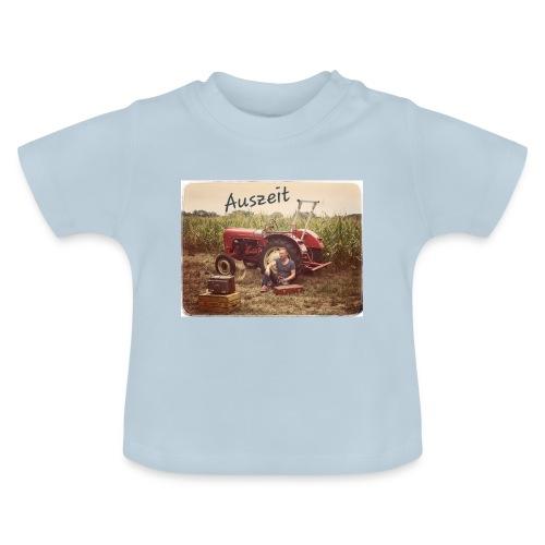 Auszeit - Baby T-Shirt