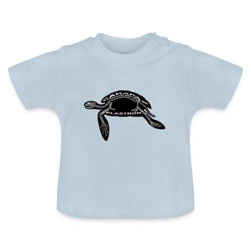 zeeschildpad - Baby T-shirt