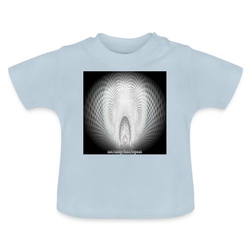 eszien1b jpg - Baby T-Shirt