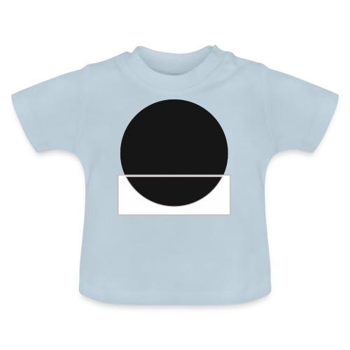 Bianco e nero - Baby T-shirt