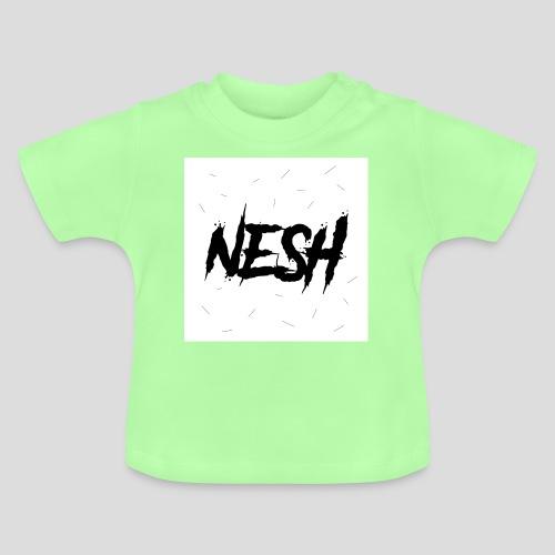 Nesh Logo - Baby T-Shirt
