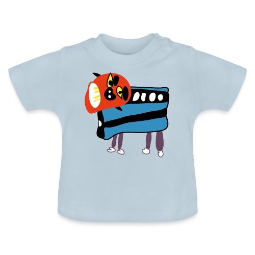 Shi Shi - Baby T-shirt