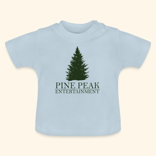 Pine Peak Entertainment - Baby T-shirt