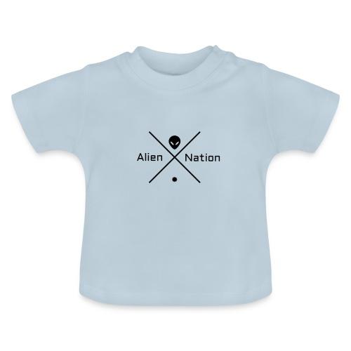 Alien Nation - T-shirt Bébé