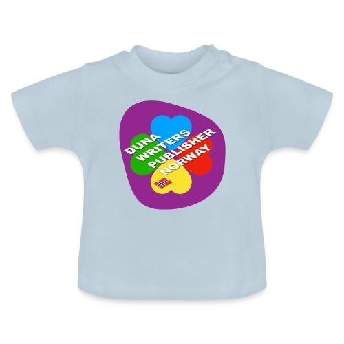 Duna Writers - Baby-T-skjorte