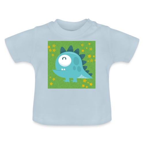 Dino - Baby T-Shirt