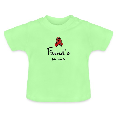 Best friends - Baby T-Shirt