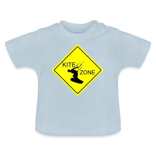 Kite zone - Koszulka niemowlęca