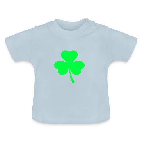 suerte - Camiseta bebé