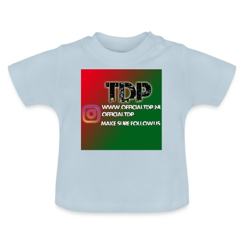 IMG 20180829 WA0003 - Baby T-shirt