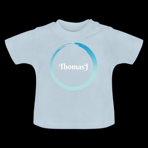 ThomasJ 2018 Deluxe Edition - Maglietta per neonato