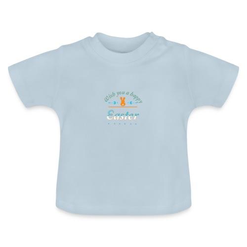HappyEaster - Baby T-Shirt