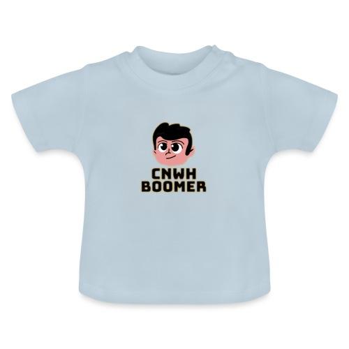 CnWh Boomer Merch - Baby-T-shirt